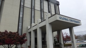 Global University, Springfield Missouri