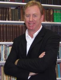 Dr. Andrew Corbett, National President of ICI College Australia