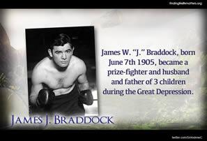 About James J.Braddock