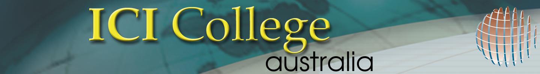 ICI College Australia