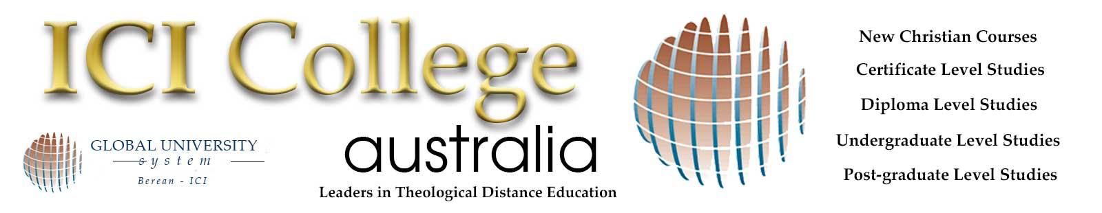 ICI College Australia, Payment Options